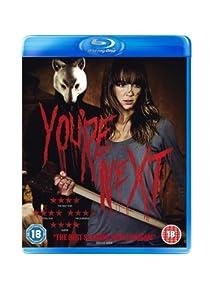 You're Next [Blu-ray + UV copy] [2011]