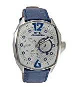 Chronotech Reloj de cuarzo Force Azul 45  mm