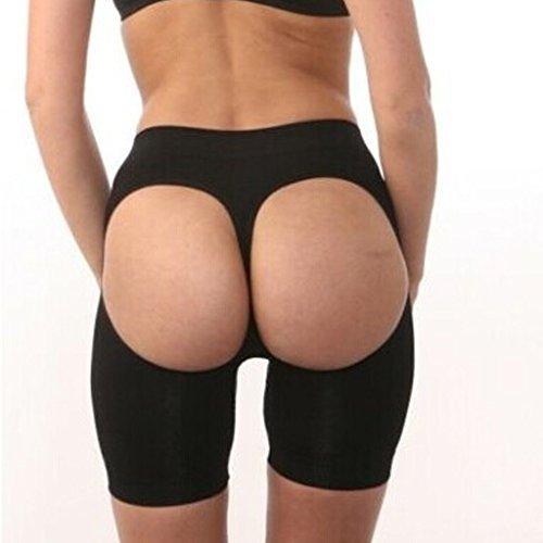 Burvogue Damen Gesäß Heber Boyshort Tummy Control Slip Gesäß Vergrösserer Figurformend bestellen