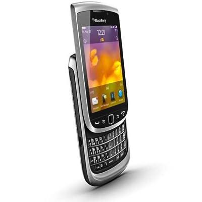 BlackBerry Torch 9810 (Zinc Grey)