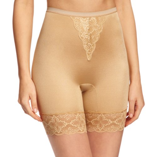 Magic Bodyfashion Pantyhose with Lace