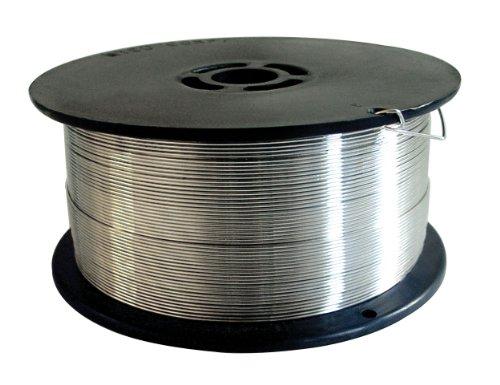 Shark Shark 12012 Er5356 Aluminum Mig Wire Spool, 0.035, 1-Pound