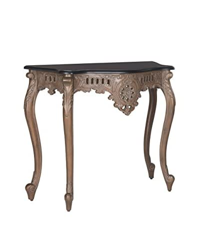 Safavieh Gillingham Console, Brown