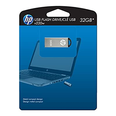 HP V-220 W 32 GB Pen Drive