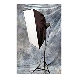 DMKFoto Studio Softbox with Universal Speedring 24x36 inch
