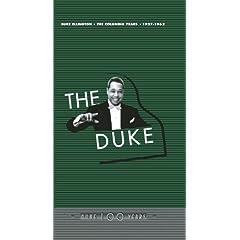 The Duke: The Columbia Years (1927-1962)