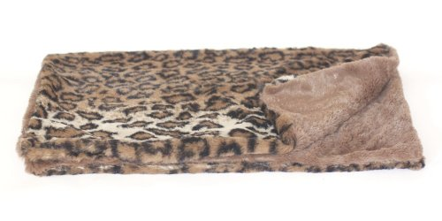 The Dog Squad Minkie Binkie Square Pet Blanket,