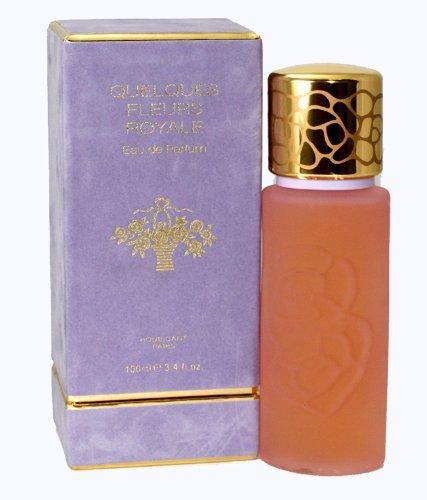 Quelques Fleurs Royale Eau De Parfum Spray 100ml/3.4oz