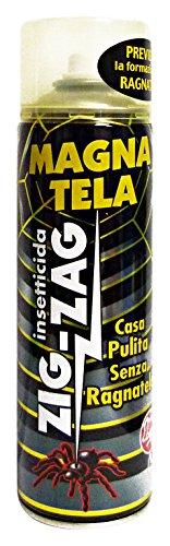 Zigzag Magna Tela 500 Sray