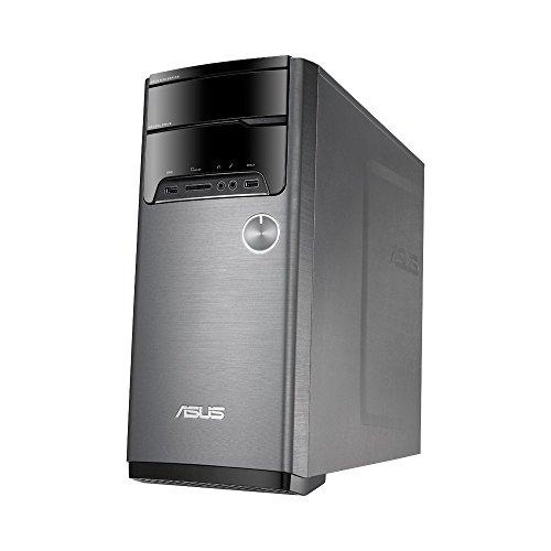 ASUS M32BF-US005S Desktop (3.4 GHz AMD A4-5300 Processor, 4GB DDR3, 1TB HDD, Windows 8.1)