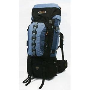 Backpack 60 liter heren