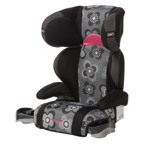 Safety 1St Boost Air Protect Booster Car Seat, Dixie front-981857