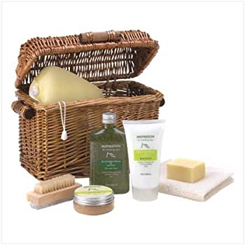 Set A Shopping Price Drop Alert For Healing Spa Bath And Body Products Therapy Gift Basket