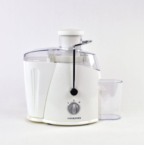 Juicer For Carrots front-633063
