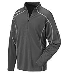 Ping Golf 2014 Ranger 1/4 Zip Jacket Forged Iron 2XL