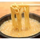 竹本商店  伊勢海老とウニを使用した極上つけ麺!最高級「濃厚豚骨 ウニつけ麺」 匠の自家製麺使用 新感覚  3食セット
