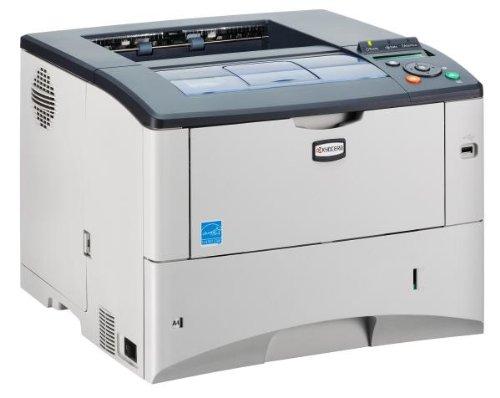 Kyocera FS-2020D - Printer - B/W - duplex - laser - Legal, A4 - 1200 dpi x 1200 dpi - up to 35 ppm - capacity: 600 sheets - parallel, USB, direct print USB