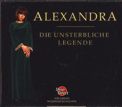 Alexandra - Die unsterbliche Legende - Zortam Music
