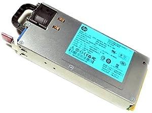 Hewlett Packard HP 656362-B21 460W Common Slot Platinum Plus Hot Plug Power Supply Kit - 460 W - 110 V AC, 220 V AC