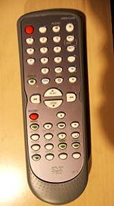 Funai dvd vcr combo remote codes