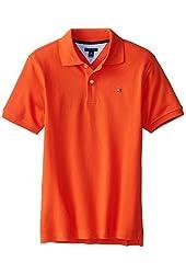 Tommy Hilfiger Boys 2-7 Ivy Polo Shirt