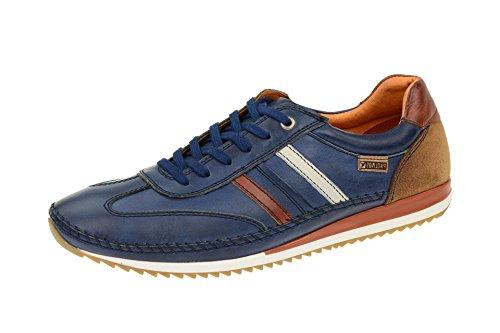 Pikolinos, Sneaker uomo Blu Nautic 46