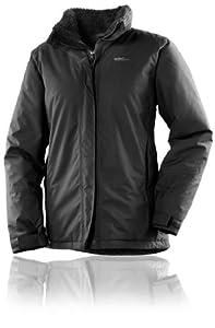 Gelert Women's Eskdale Jacket - Black/Black, Size 8