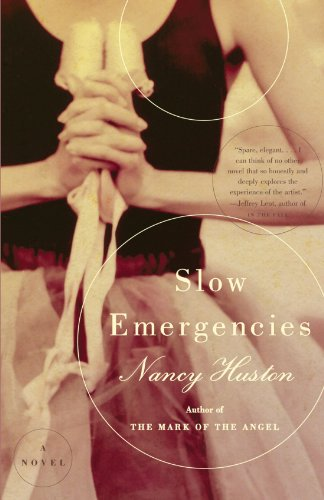 Slow Emergencies: A Novel