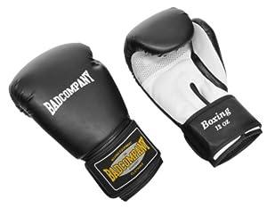 Profi PU Boxhandschuhe Handschuhe