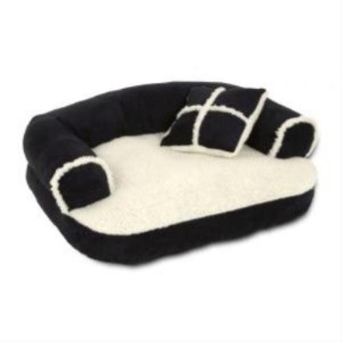 Dosckocil (Petmate) DDS28377 Sofa Dog Bed, 20