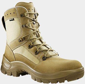 Haix Airpower P 9 Desert Boots