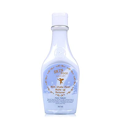 Skin Food - Milk Shake Point Make Up Remover - Facial Care
