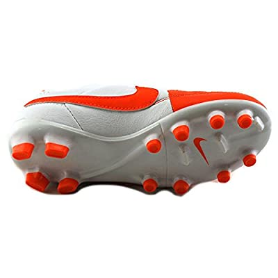 Nike Kids Jr Tiempo Genio Leather FG Soccer Cleat