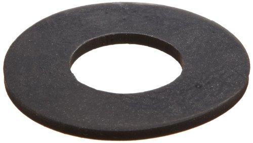 Neoprene flange gasket ring black fits class