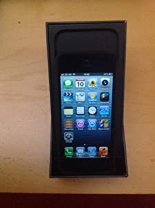 Apple iPhone 5 - 16GB Black