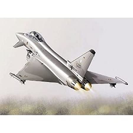 Italeri - I2610 - Maquette - Aviation - EF-2000 Typhoon - Echelle 1:48