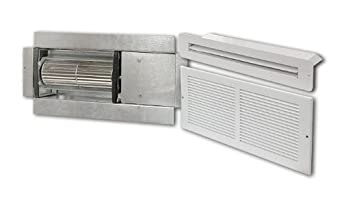 Tjernlund AireShare Room-To-Room Ventilator - Hardwired, Model# AS1