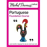 Michel Thomas Method: Portuguese Foundation Courseby Virginia Catmur (Editor)