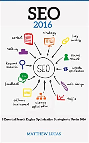 SEO strategies and techniques in 2016