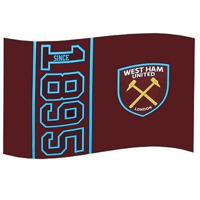 West Ham Since Flag