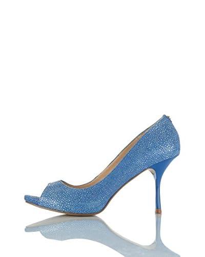GUESS Zapatos peep toe