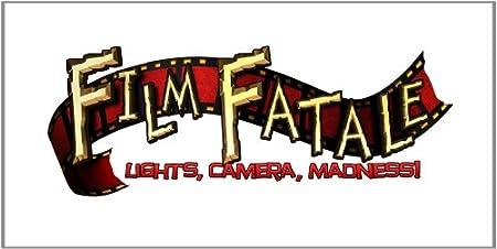 Film Fatale:  Lights, Camera, Madness [Download]