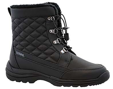 Men&39s Wide Width Snow Boots | Santa Barbara Institute for