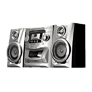 Magnavox MAS85/17 Mini Hifi System (Discontinued by Manufacturer)