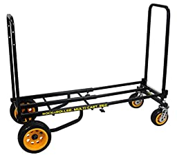 RocknRoller R6G Mini Ground Glider Multi-Cart