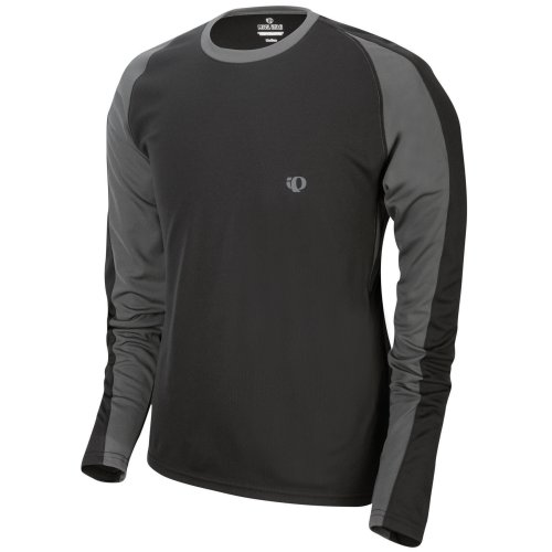 Buy Low Price Pearl iZUMi Men's Long Sleeve Phase T (B001G0NJ60)