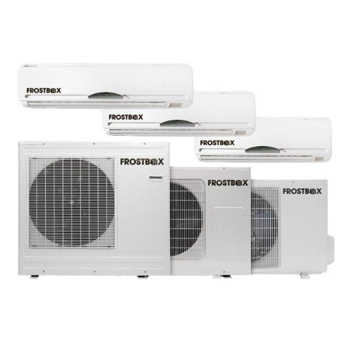 Frostbox Mini Split Air Conditioner   1 Ton