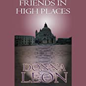 Friends in High Places | [Donna Leon]