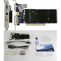 Nvidia gf8400gs