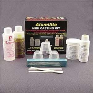 Mini Casting Kit